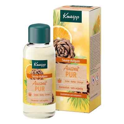 Kneipp olejek do sauny brzoza-pomarańcza-cedr   zamów na apo-discounter.pl