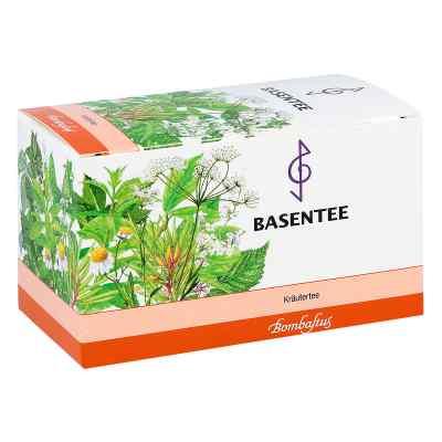Basentee Filterbtl.