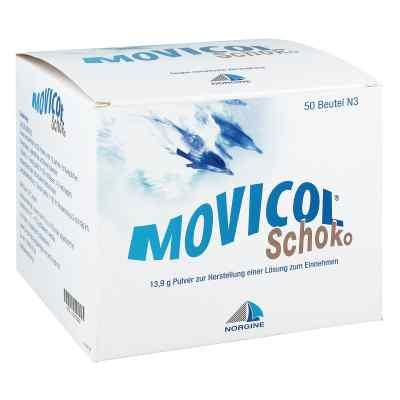 Movicol Schoko Pulver  zamów na apo-discounter.pl