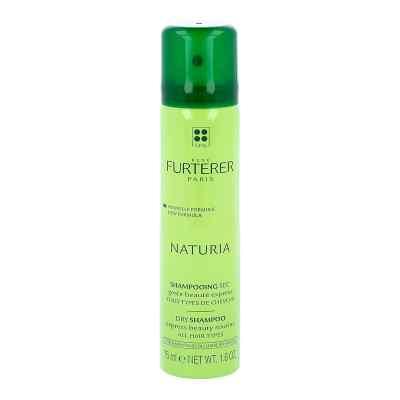 Furterer Naturia Trocken Shampoo