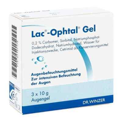 Lac Ophtal Gel  zamów na apo-discounter.pl