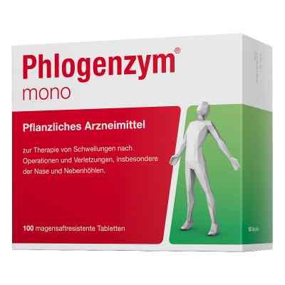 Phlogenzym Mono Tabl. magensaftr.  zamów na apo-discounter.pl