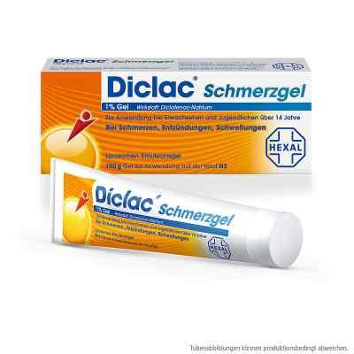 Diclac żel przeciwbólowy 1   zamów na apo-discounter.pl