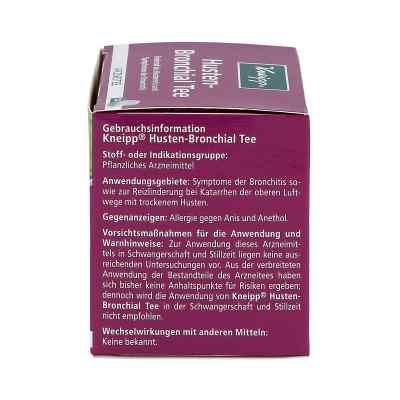 Kneipp Tee herbata na kaszel  zamów na apo-discounter.pl