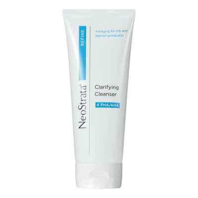 Neostrata Clarifying Facial  żel do mycia twarzy  zamów na apo-discounter.pl