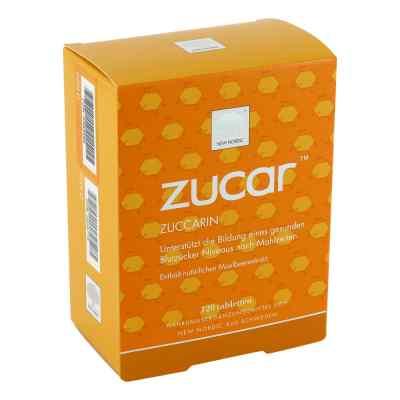 Zucar Zuccarin Tabl.  zamów na apo-discounter.pl