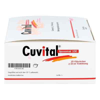 Cuvital Liposomal 100  zamów na apo-discounter.pl
