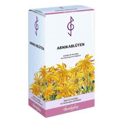 Arnika Blueten Tee  zamów na apo-discounter.pl