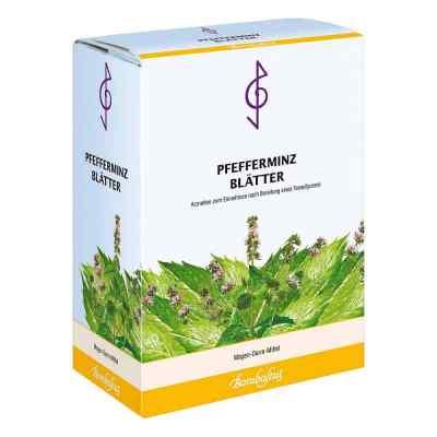 Pfefferminzblaetter Tee  zamów na apo-discounter.pl