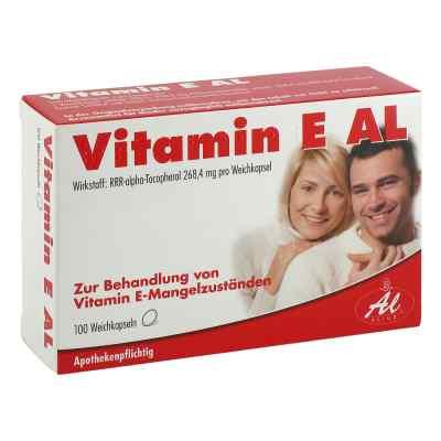 Vitamin E Al Kapseln  zamów na apo-discounter.pl