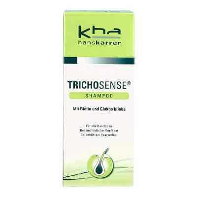 Trichosense szampon p/wypadaniu włosów  zamów na apo-discounter.pl