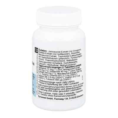 Basis Femin plus tabletki dla kobiet  zamów na apo-discounter.pl