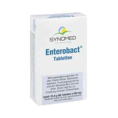 Enterobact probiotyk w tabletkach