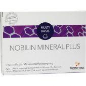 Nobilin Mineral Plus kapsułki  zamów na apo-discounter.pl