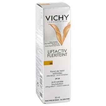 Vichy Liftactiv Flexilift Teint 35 podkład wygładzający  zamów na apo-discounter.pl