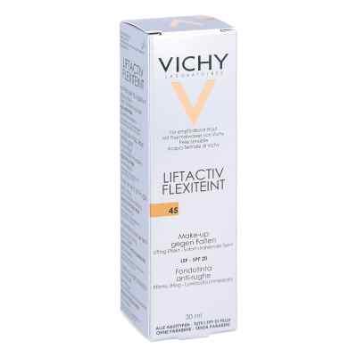 Vichy Liftactiv Flexilift Teint 45 podkład wygładzający  zamów na apo-discounter.pl
