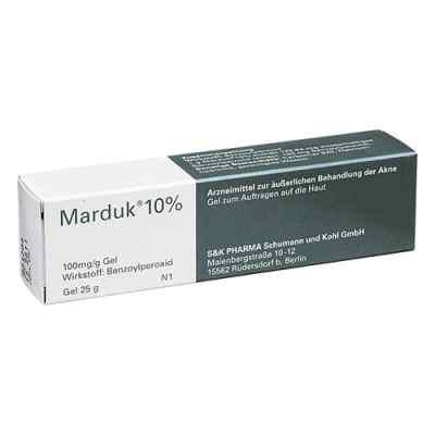 Marduk 10% Gel