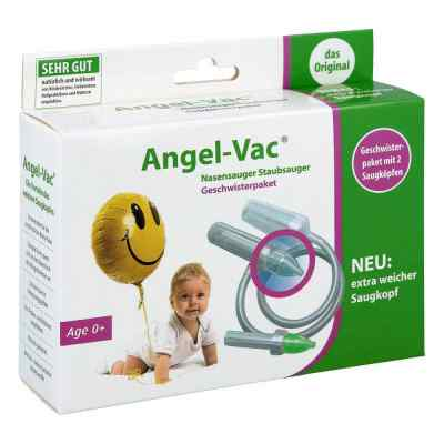 Angel Vac Nasensauger Geschwister Paket  zamów na apo-discounter.pl