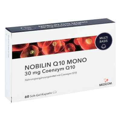 Nobilin Q 10 Mono Kapseln
