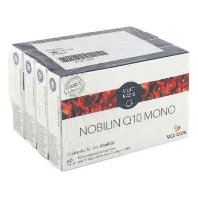 Nobilin Q10 Mono kapsułki