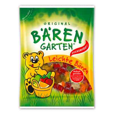 Soldan Baeren zuckerfrei  zamów na apo-discounter.pl