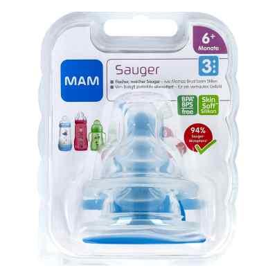 Mam Sauger Gr.3  zamów na apo-discounter.pl