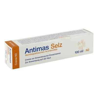 Antimas Selz Salbe  zamów na apo-discounter.pl