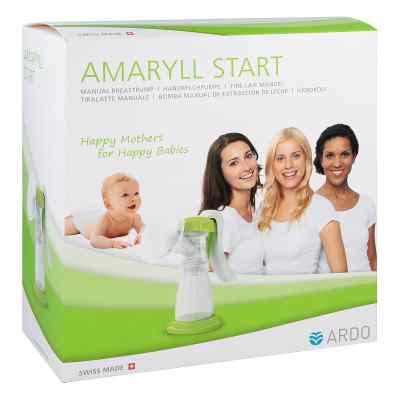 Ardo Amaryll Start Handmilchpumpe inkl.Brustg.26mm  zamów na apo-discounter.pl
