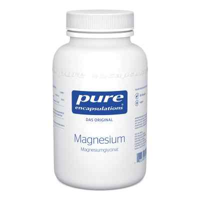 Pure Encapsulations Magnesium Magn.glycinat Kps.  zamów na apo-discounter.pl