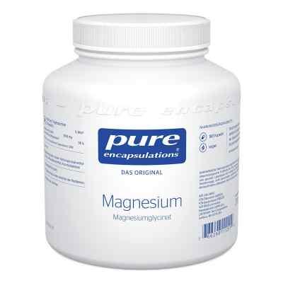 Pure Encapsulations Magnesium kapsułki  zamów na apo-discounter.pl