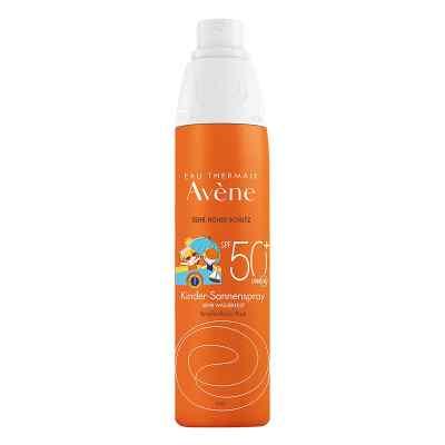 Avene SunSitive Kinder spray p/słoneczny dla dzieci
