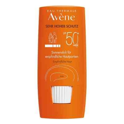 Avene Sunsitive sztyft p/słoneczny do skóry wrażliwej SPF50+