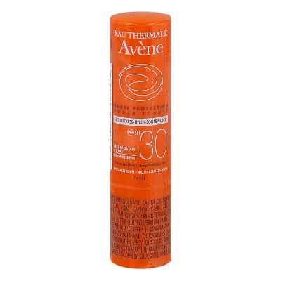 Avene Sunsitive pomadka przeciwsłoneczna SPF 30