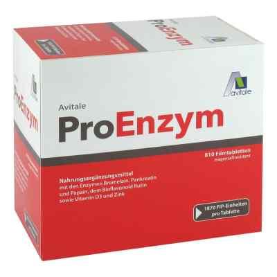 Proenzym Tabletten magensaftresistent