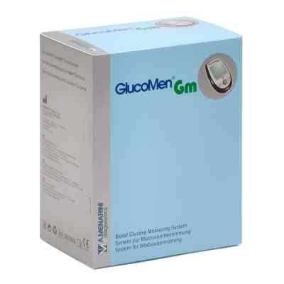Glucomen Gm Sensor Teststreifen  zamów na apo-discounter.pl