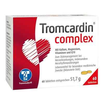 Tromcardin complex tabletki  zamów na apo-discounter.pl