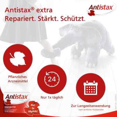 Antistax extraTabletki na wzmocnienie żył   zamów na apo-discounter.pl