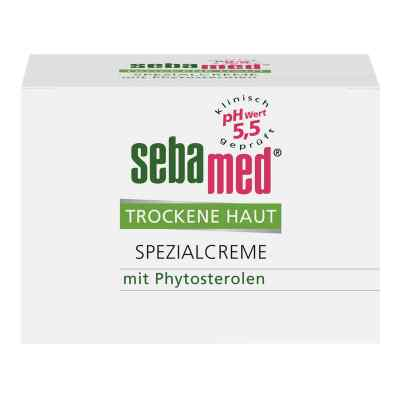 Sebamed Trockene Haut Spezialcreme  zamów na apo-discounter.pl