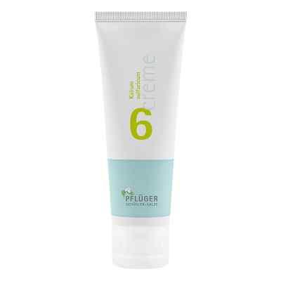 Biochemie Pflueger 6 Kalium sulfur. Creme