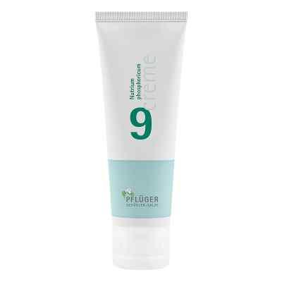 Biochemie Pflueger 9 Natrium phosph. Creme  zamów na apo-discounter.pl