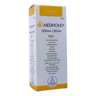 Medihoney Dermacreme  zamów na apo-discounter.pl