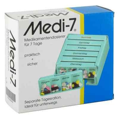 Medi 7 tuerkis  zamów na apo-discounter.pl