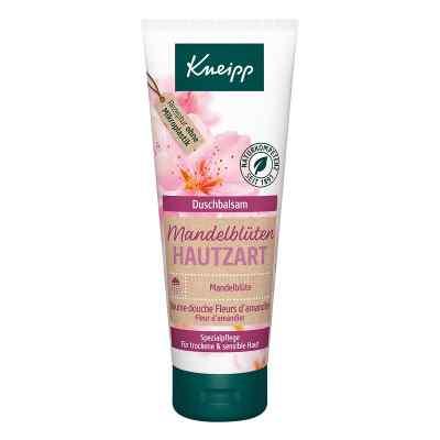 Kneipp odżywczy balsam pod prysznic   zamów na apo-discounter.pl