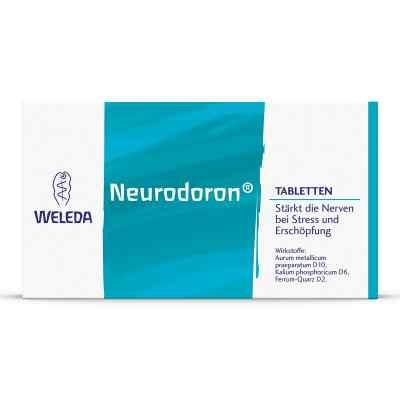 Neurodoron tabletki  zamów na apo-discounter.pl