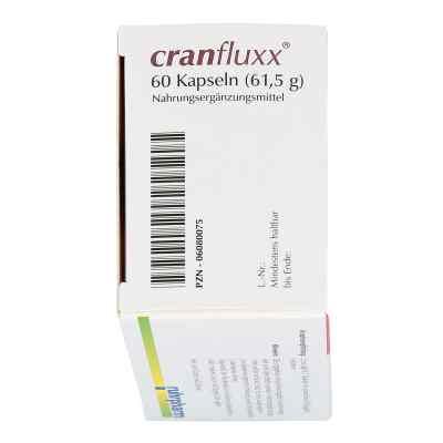 Cranfluxx tabletki  zamów na apo-discounter.pl