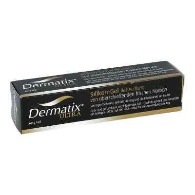 Dermatix Ultra żel  zamów na apo-discounter.pl