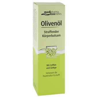 Olivenoel ujędrniający balsam do ciała  zamów na apo-discounter.pl