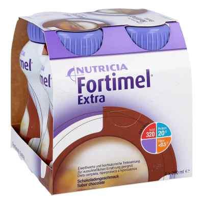 Fortimel Extra Schokoladengeschmack  zamów na apo-discounter.pl