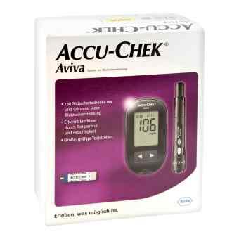 Accu Chek Aviva III zestaw mg/dl  zamów na apo-discounter.pl