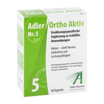 Adler Ortho Aktiv Kapseln Nr.5